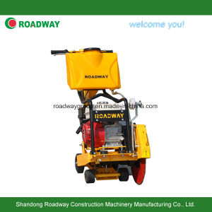 Concrete Cement Road Cutter Machine pictures & photos