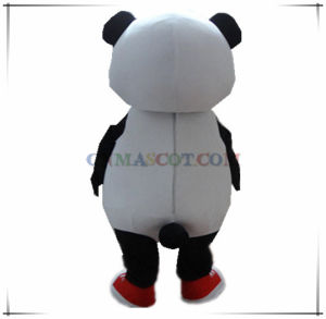 Custom Lovely Panda Mascot for Sale pictures & photos