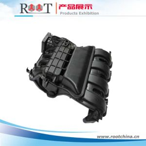 Plastic Injection Mould for Air Inlet Housing pictures & photos