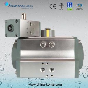 Pneumatic Actuator for Valve pictures & photos