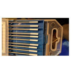 Arc Welding Wz8 Tungsten Electrodes pictures & photos