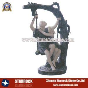 Stone Sculpture - Figure Statues