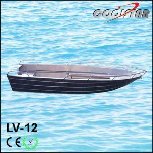 LV2.0 Fishing Boat Aluminium Boat (LV12) pictures & photos