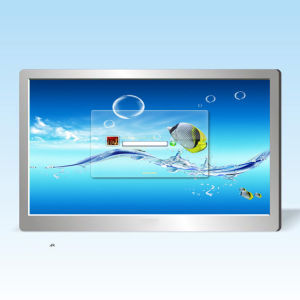 55inch Touch LCD TV (FT-5507T)