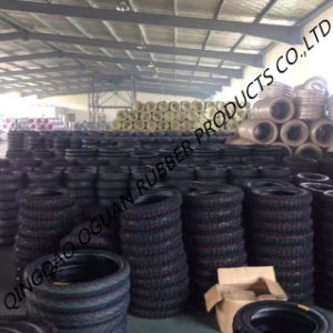 High Quality Motorcycle Tyre/Tire/Inner Tube (110/90-16) pictures & photos