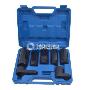 7 PCS Oxygen Sensor Socket Set (MG50323) pictures & photos