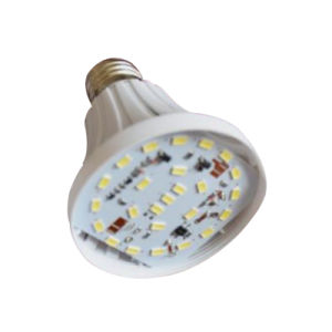 Rechargeable E27 LED Emergency Light with Lead-Acid Battery pictures & photos