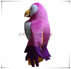 High Quality Customized Mascot Costume Parrot Mascot Price pictures & photos