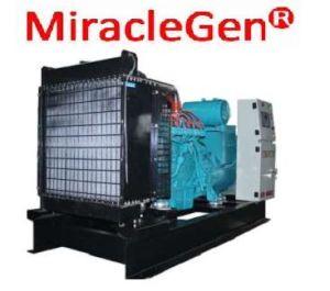 Natural Gas Generator 85KW