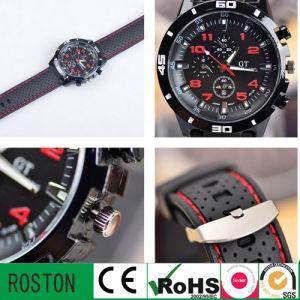 Quartz Watch Men Gt Sport Wristwatch Military Watches pictures & photos