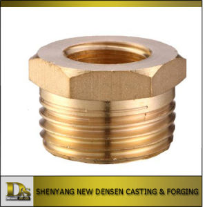 OEM Cast Bronze Fitting for Agriculture Usage pictures & photos