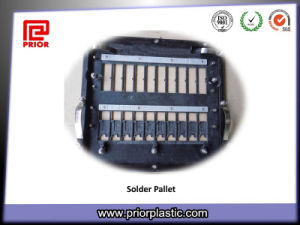 Press Fit Fixture by Durostone for Wave Solder/Reflow Solder pictures & photos