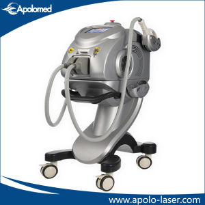 Portable IPL Hair Removal and Pigment Removal Machine (HS-315) pictures & photos