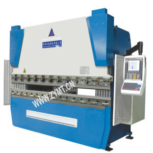 CNC Hydraulic Ysd LVD Press Brake (CNC 100T. 3200) pictures & photos