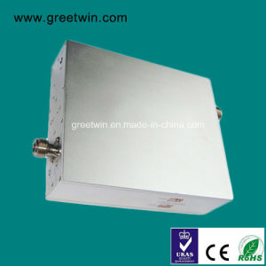 20dBm 850MHz 1900MHz Black Booster Wireless Signal Repeater (GW-20A-CP) pictures & photos