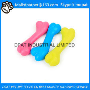 Soft and Durable Chew Rubber Soft Rubber Dog Toy pictures & photos