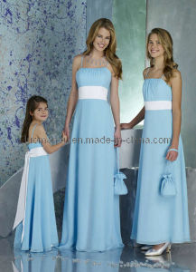 2011 Bridesmaid Dress (PDG011)