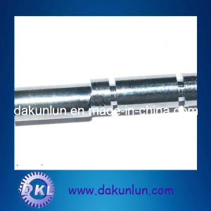 Aluminum Eccentric Axle (DKL-E008) pictures & photos
