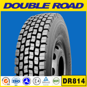 2016 Qingdao Doubleroad Import 295/80r22.5 Truck Tyre pictures & photos