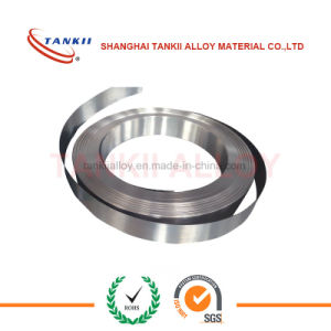 CuNi40 Alloy Resistance Electric Copper Nickel Heating Strip/pipe/wire pictures & photos