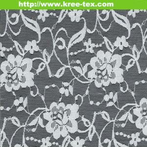 Nylon Spandex Rachel Lace Warp Knitting Lace Tricot Lace