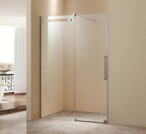 Tempered Glass Shower Screen pictures & photos