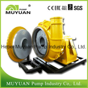 Super Heavy Duty Barge Loading Suger Beet Plant Gravel Pump pictures & photos