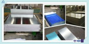Aluminum/Aluminium Plate for Advertising