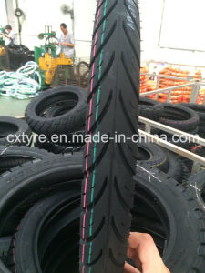 Professional Manufacturer of Motorcycle Tire (2.50-16 2.50-17 2.75-16 2.75-17) pictures & photos