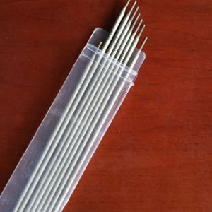 Low Carbon Steel Electrode 2.5*300mm