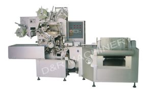 Chewy Gum Stick Packing Machine pictures & photos