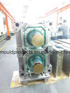 Plastic Bucket of Plastic Injection Mould pictures & photos