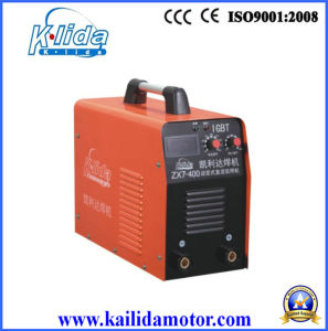 High Quality Portable MMA IGBT Welding Machine pictures & photos