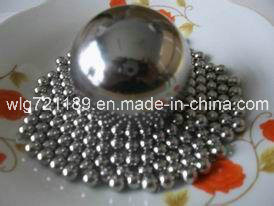 Chrome Steel Balls 19.8438mm pictures & photos
