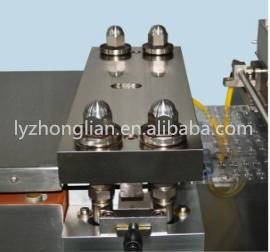 Dpp-260 High Quality Automatic Plate Type Alu Alu Blister Packaging Machine pictures & photos