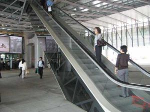 Best Buy Outdoor Economical Indoor Types Vvvf Escalator Residential pictures & photos