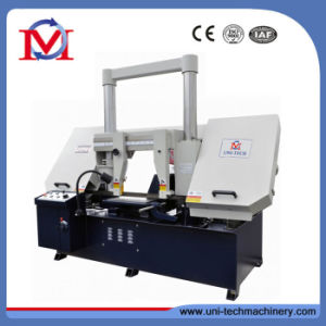 Gh4250 Horizontal Double Column Band Saw pictures & photos