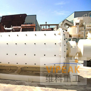 Superfine Slag Powder Ball Mill