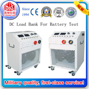 48V 200A DC Load Bank for Lead Acid Battery Discharge pictures & photos