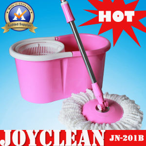 Joyclean Pedal Free Household Products Floor Mop (JN-201B) pictures & photos
