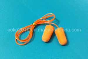 Snr36db Bullet Foam Earplugs pictures & photos