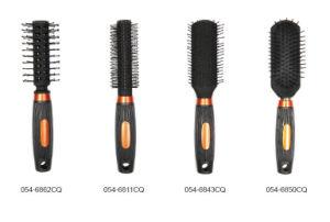 Professional Plastic Comb (054) pictures & photos