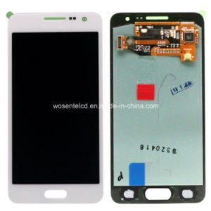 Original LCD Display Touch Screen Digitizer Assembly for Samsung Galaxy A3/A3000 A300f