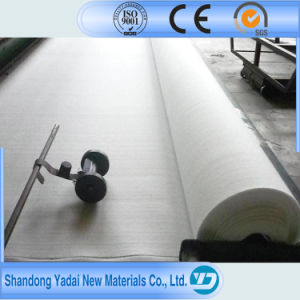 Pet Polyester Staple Fiber Needle Punched Nonwoven Geotextile Wh-Dzas-Sng 1000 Geotextile pictures & photos