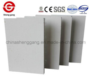 Fireproof Board, Wall Panel 10mm pictures & photos