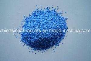 Sisa Bca (Blue Ceramic Abrasive) P16-P120# for Coated Abrasive Tools pictures & photos