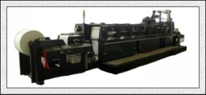 Paper Cup and Label Flexo Printing Machine (YC650RY)