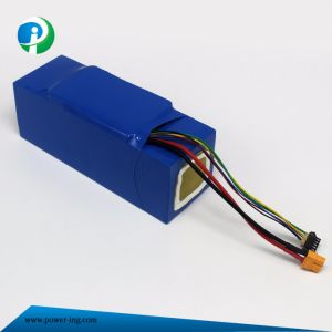 36V Environmental Lightweight Li-ion Battery Packs for E-Scooters pictures & photos