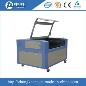 Zk9012 High Quality Laser Cutting Machine pictures & photos