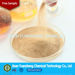 Sodium Naphthalene Sulphonate Formaldehyde Concrete Superplasticizer pictures & photos